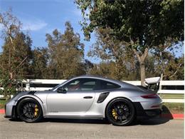 2018 Porsche GT2 (CC-1274396) for sale in Los Angeles, California