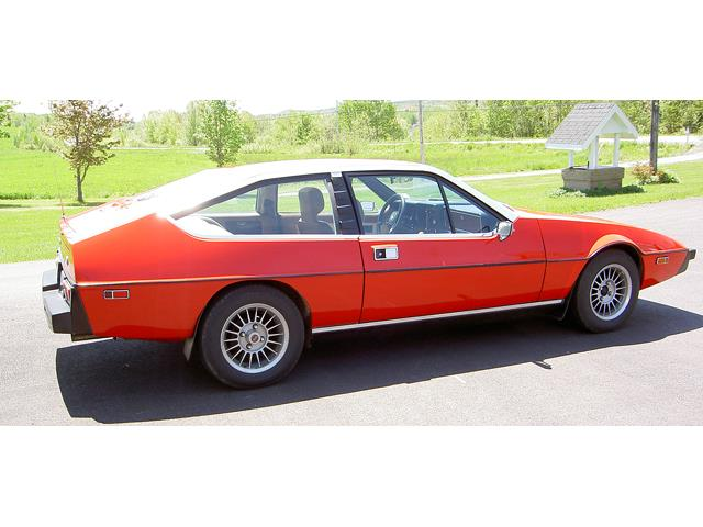 1976 Lotus Elite (CC-1274403) for sale in Rye, New Hampshire