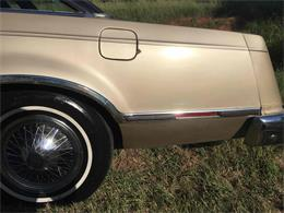 1977 Ford Thunderbird (CC-1274413) for sale in Macomb, Oklahoma