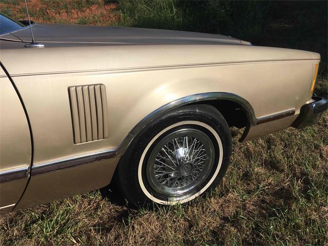 1977 Ford Thunderbird (CC-1274413) for sale in Macomb, Oklahoma