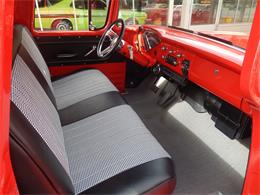 1957 Chevrolet 3100 (CC-1274414) for sale in Clarkston, Michigan