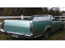 1979 Ford Ranchero (CC-1274416) for sale in Carnation, Washington