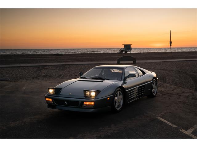 1990 Ferrari 348TB (CC-1274417) for sale in Los Angelas, California