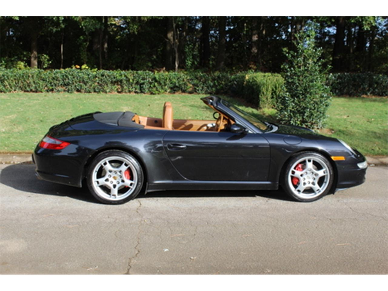 2005 Porsche 911 Carrera S (CC-1274435) for sale in Roswell, Georgia