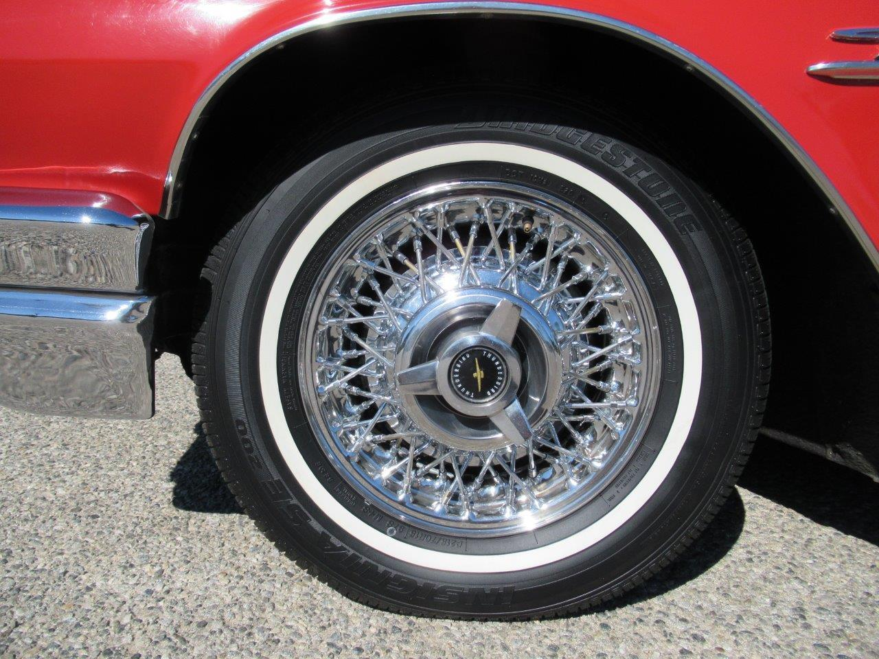 1964 Ford Thunderbird (CC-1274448) for sale in SIMI VALLEY, California