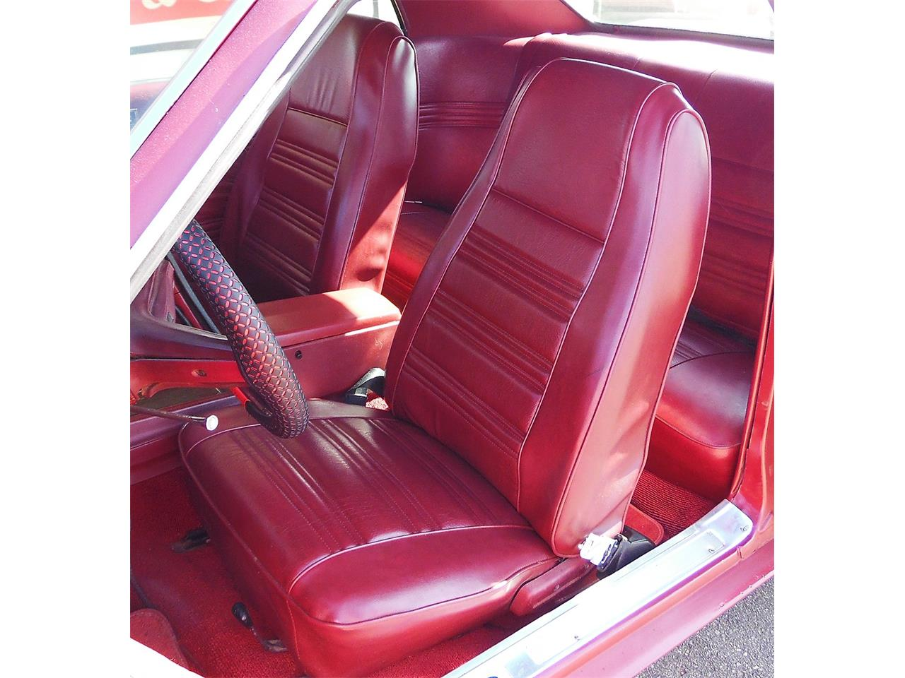 1970 Mercury Cougar (CC-1274452) for sale in Redlands, California