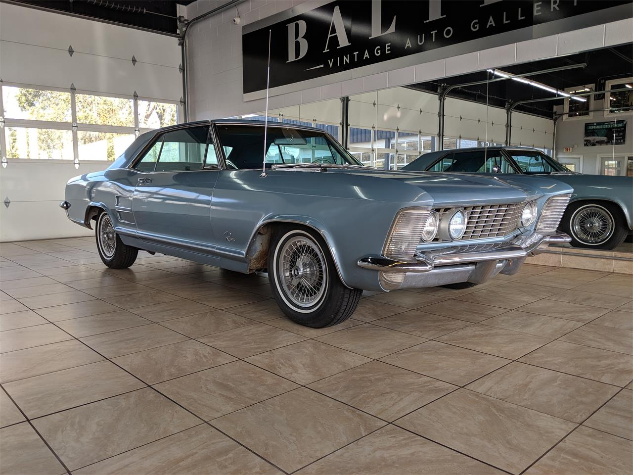 1963 Buick Riviera (CC-1274457) for sale in Saint Charles, Illinois