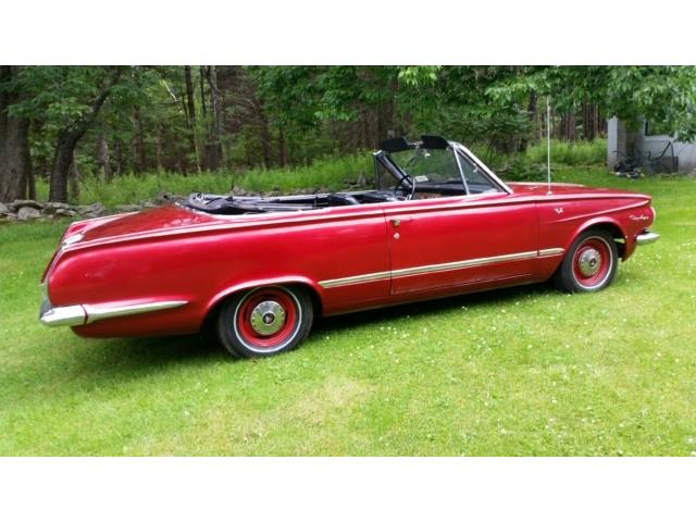 Classic Plymouth Valiant for Sale on ClassicCars com