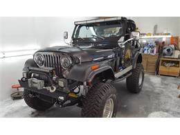 1976 Jeep CJ5 (CC-1274462) for sale in Yakima, Washington