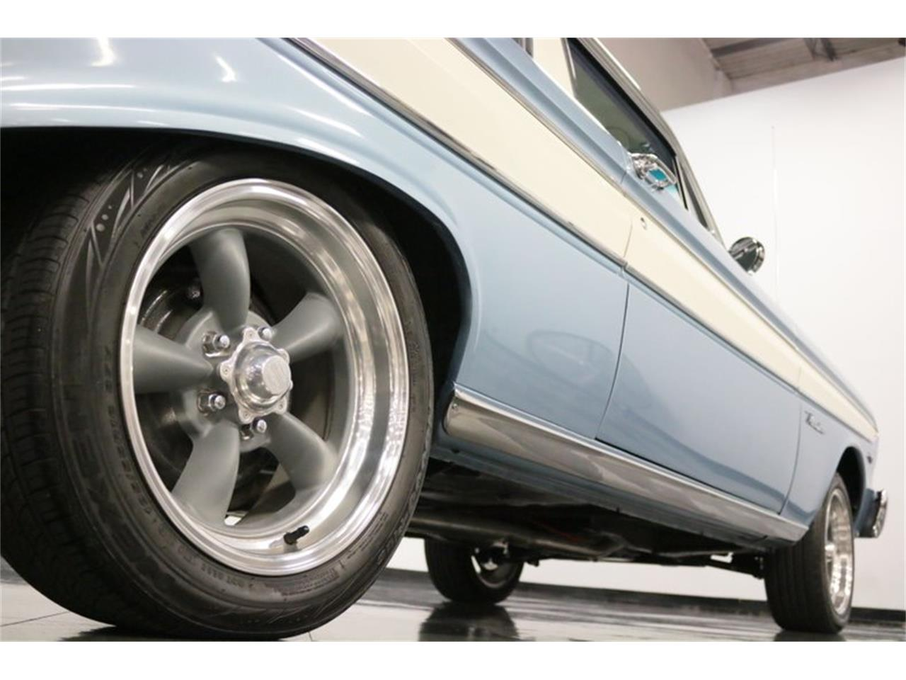 1965 Ford Ranchero (CC-1274466) for sale in Ft Worth, Texas