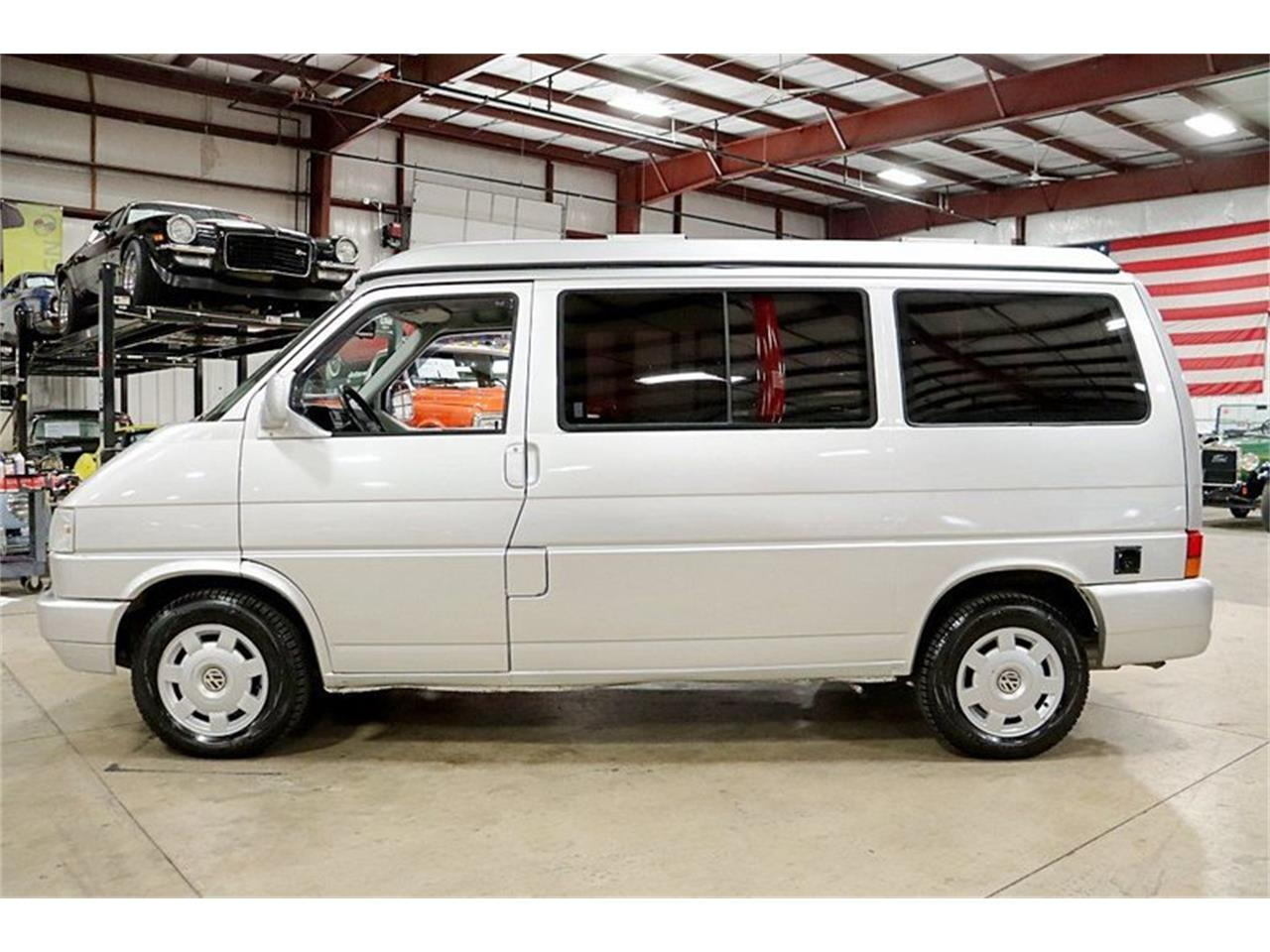 1992 Volkswagen Van (CC-1274467) for sale in Kentwood, Michigan