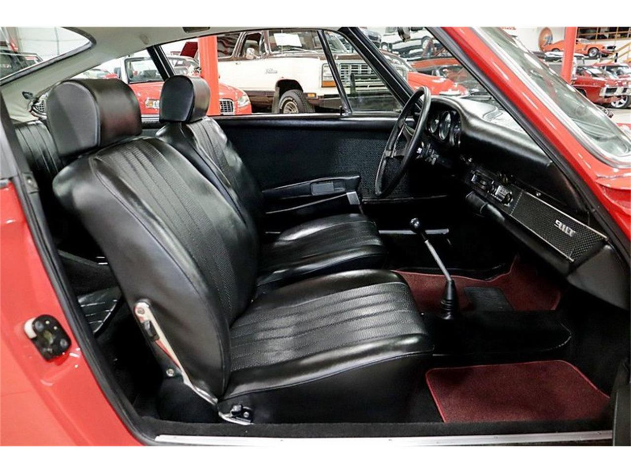 1969 Porsche 911T (CC-1274470) for sale in Kentwood, Michigan