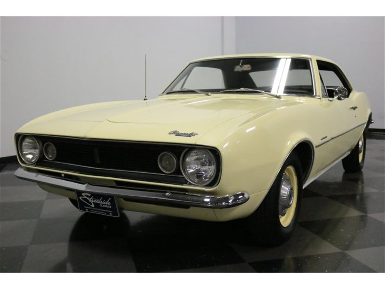 1967 Chevrolet Camaro (CC-1274472) for sale in Ft Worth, Texas