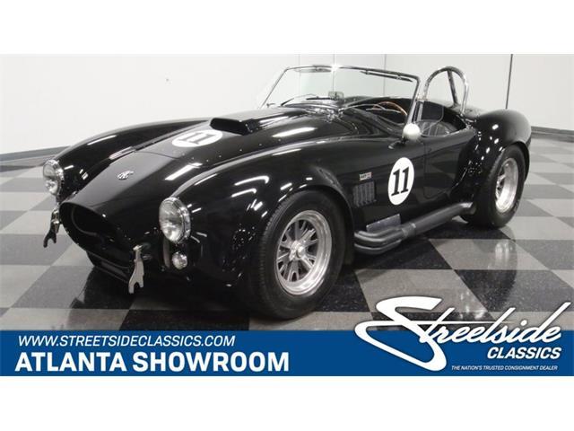 1965 Shelby Cobra (CC-1274473) for sale in Lithia Springs, Georgia