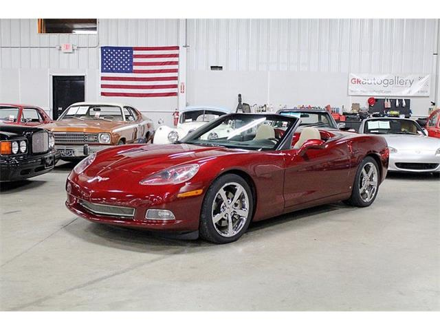 2006 Chevrolet Corvette (CC-1274475) for sale in Kentwood, Michigan