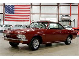 1965 Chevrolet Corvair (CC-1274484) for sale in Kentwood, Michigan