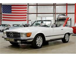 1979 Mercedes-Benz 280SL (CC-1274487) for sale in Kentwood, Michigan