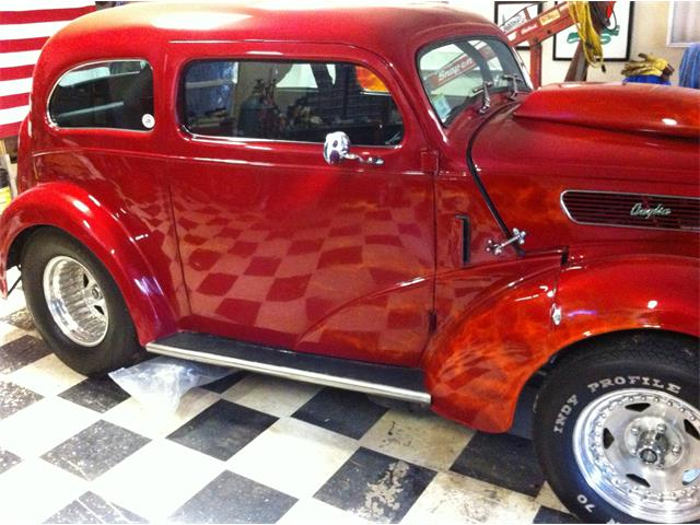 1948 Anglia Street Rod (CC-1270449) for sale in West Newbury , Massachusetts