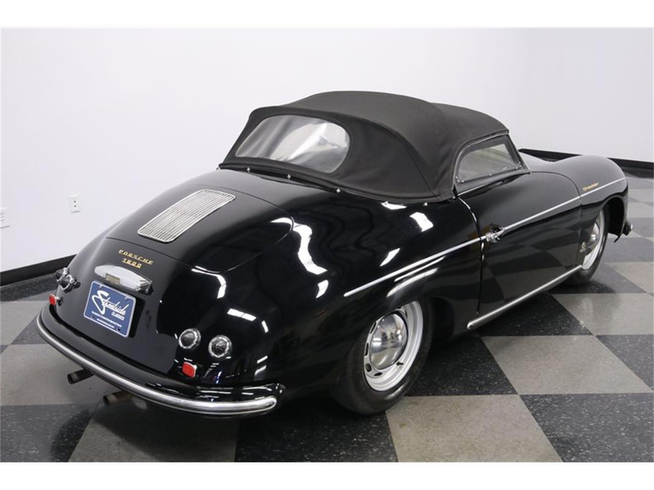 1955 Porsche 356 (CC-1274493) for sale in Lutz, Florida