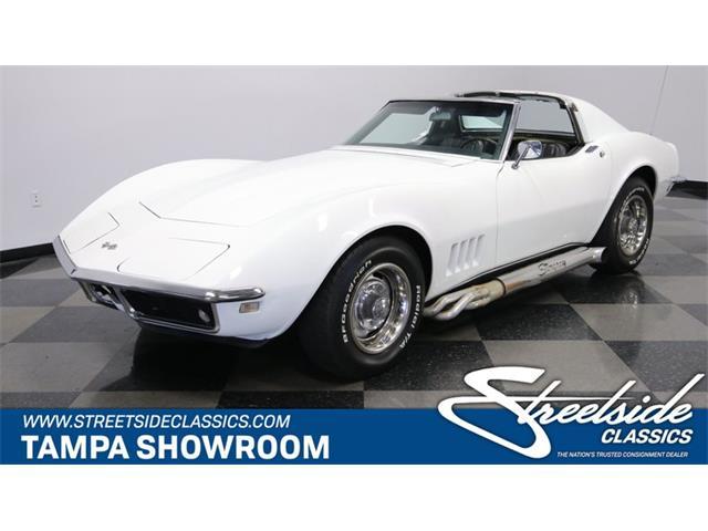 1968 Chevrolet Corvette (CC-1274496) for sale in Lutz, Florida