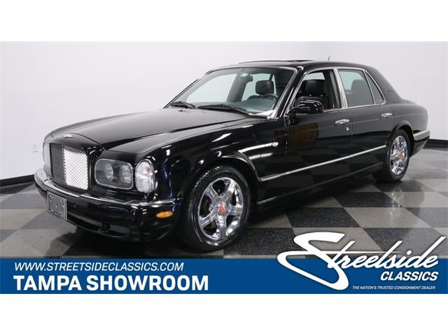 2003 Bentley Arnage (CC-1274497) for sale in Lutz, Florida
