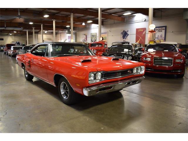 1969 Dodge Coronet (CC-1270450) for sale in Costa Mesa, California
