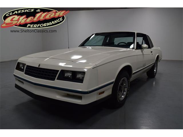 1984 Chevrolet Monte Carlo (CC-1274508) for sale in Mooresville, North Carolina