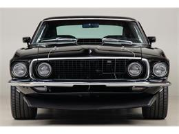 1969 Ford Mustang (CC-1274518) for sale in Scotts Valley, California