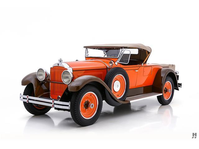 1929 Packard Eight (CC-1274525) for sale in Saint Louis, Missouri