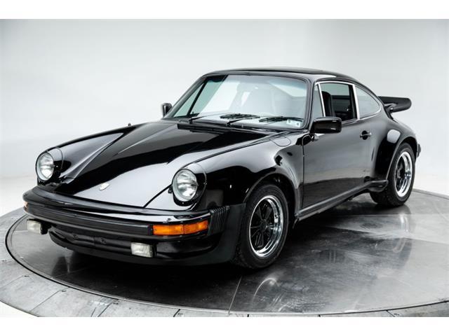 1976 Porsche 930 (CC-1274539) for sale in Cedar Rapids, Iowa