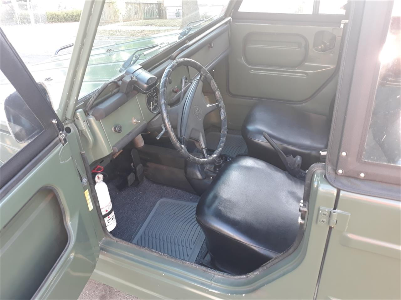 1974 Volkswagen Thing (CC-1270454) for sale in OAKLAND, California