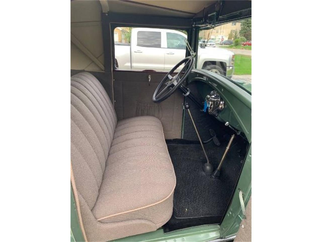 1931 Ford Model A (CC-1274585) for sale in Cadillac, Michigan