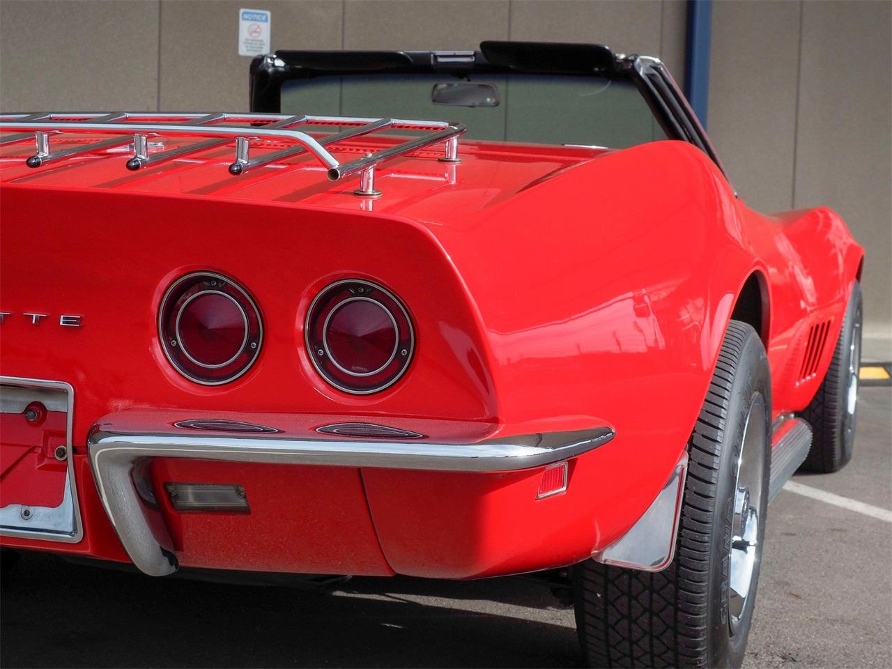 1968 Chevrolet Corvette (CC-1274586) for sale in Englewood, Colorado