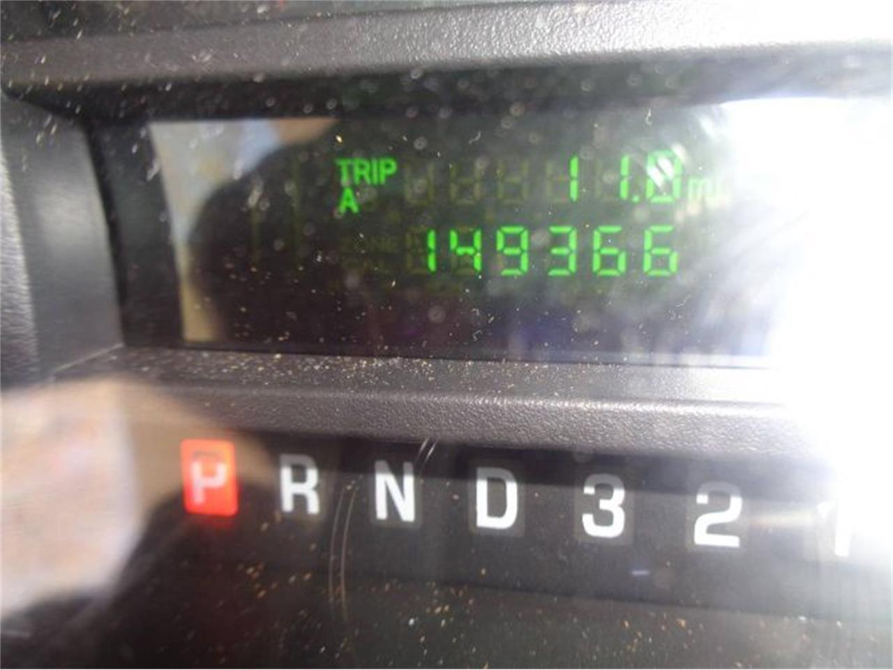 2009 Ford E450 (CC-1274587) for sale in Cadillac, Michigan