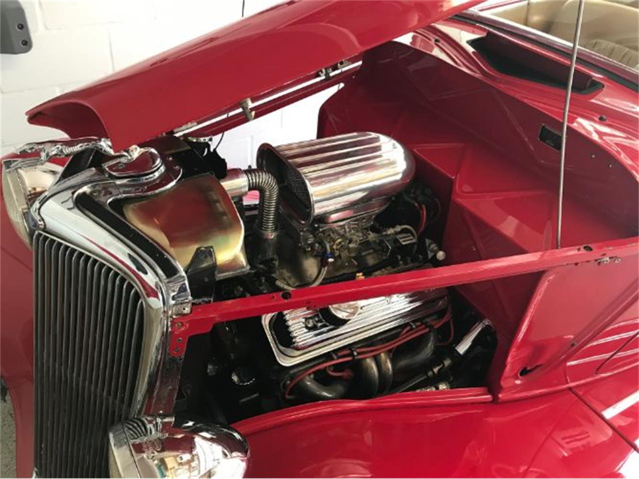 1934 Ford Roadster (CC-1274588) for sale in Cadillac, Michigan