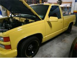 1992 Chevrolet Pickup (CC-1274599) for sale in Cadillac, Michigan