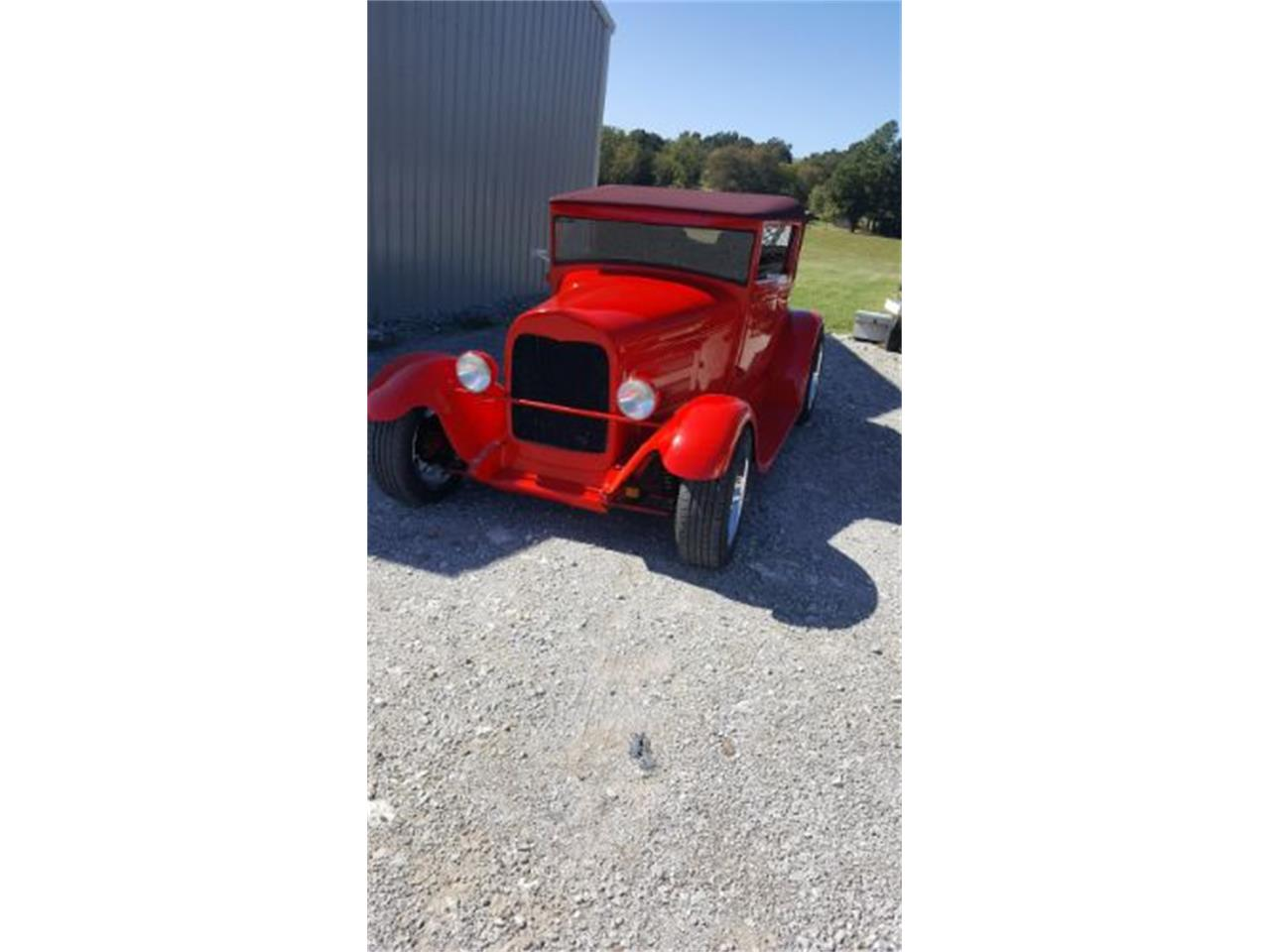 1929 Ford Model A (CC-1274600) for sale in Cadillac, Michigan