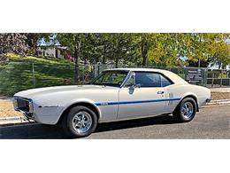 1967 Pontiac Firebird (CC-1274601) for sale in Cadillac, Michigan