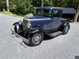1931 Ford Model A (CC-1274609) for sale in Cadillac, Michigan