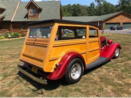 1934 Ford Woody Wagon (CC-1274616) for sale in Cadillac, Michigan