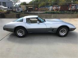 1978 Chevrolet Corvette (CC-1274622) for sale in Cadillac, Michigan