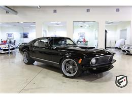 1970 Ford Mustang (CC-1274623) for sale in Chatsworth, California