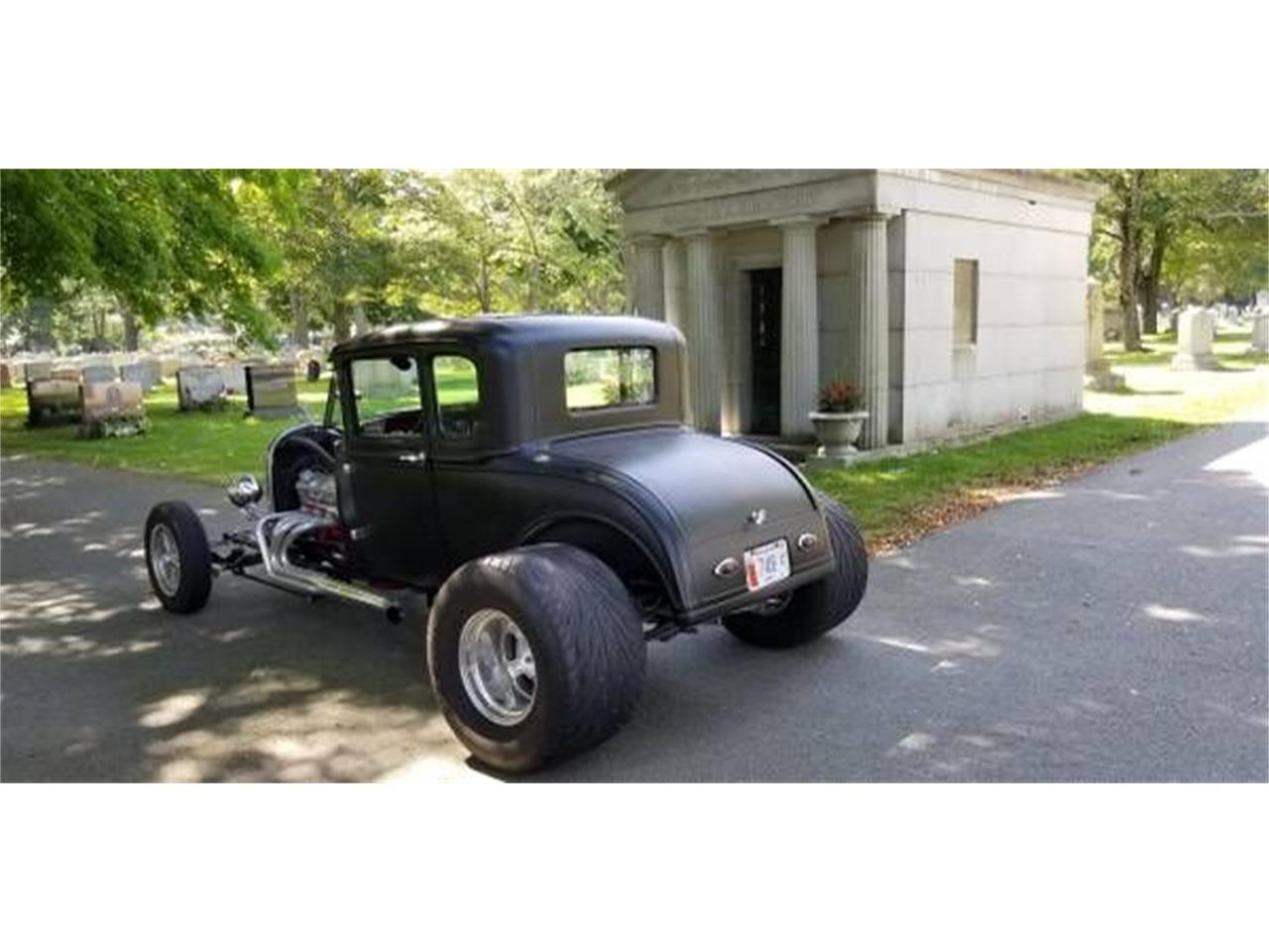 1931 Ford Coupe (CC-1274624) for sale in Cadillac, Michigan