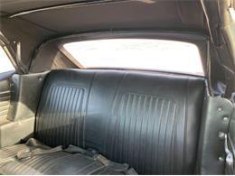 1968 Chevrolet Camaro (CC-1274625) for sale in Cadillac, Michigan