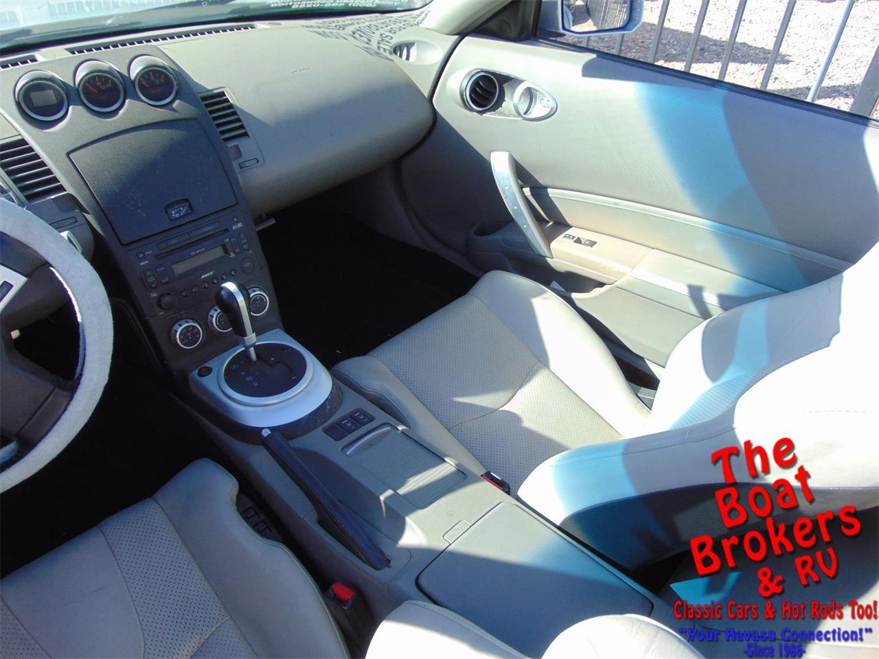 2006 Nissan 350Z (CC-1274637) for sale in Lake Havasu, Arizona