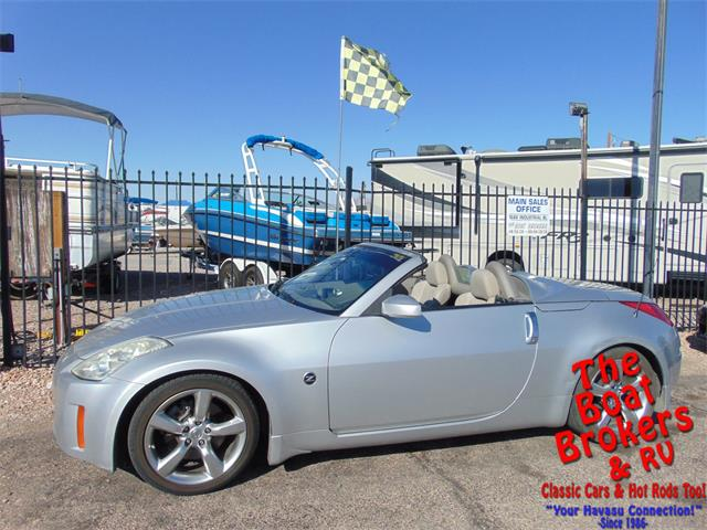 2006 Nissan 350Z (CC-1274637) for sale in Lake Havasu, Arizona