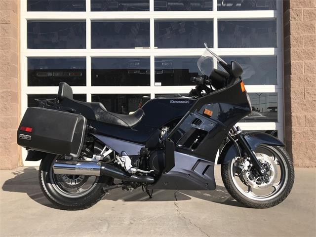 2004 Kawasaki Concours (CC-1274646) for sale in Henderson, Nevada