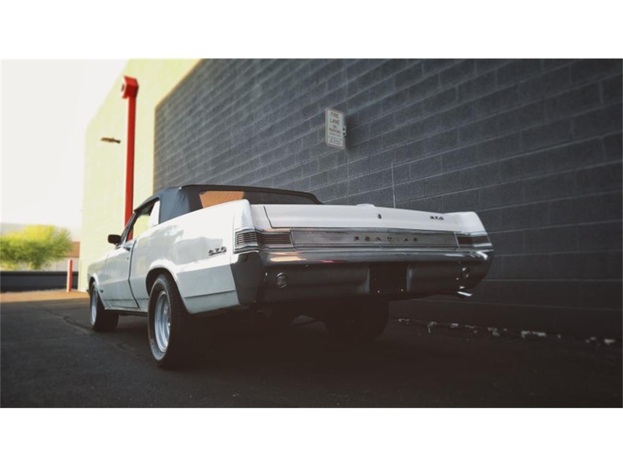 1965 Pontiac GTO (CC-1274651) for sale in Gilbert, Arizona
