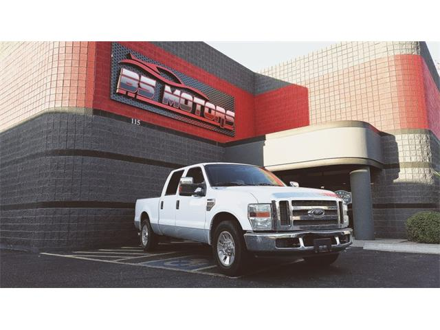 2008 Ford F250 (CC-1274653) for sale in Gilbert, Arizona