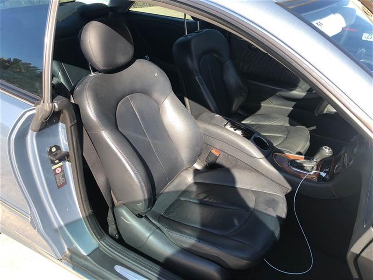 2007 Mercedes-Benz CLK (CC-1274657) for sale in Brea, California